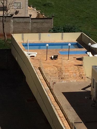 venda apartamento sao jose do rio preto higienópolis ref: 76 - 1033-1-761790
