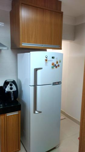 venda apartamento sao jose do rio preto higienópolis ref: 76 - 1033-1-764589