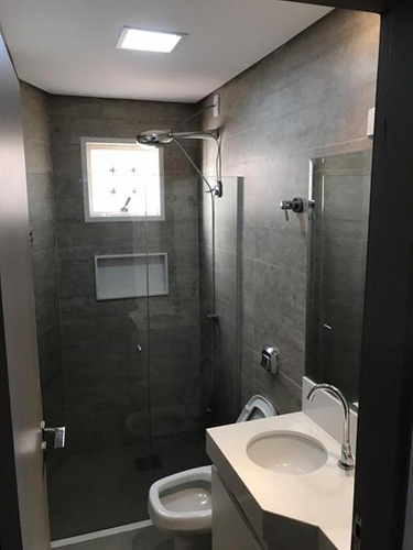 venda apartamento sao jose do rio preto higienópolis ref: 76 - 1033-1-764599