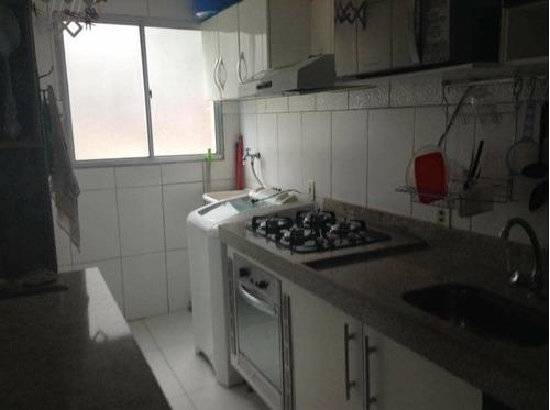 venda apartamento sao jose do rio preto jardim das vivendas  - 1033-1-761700