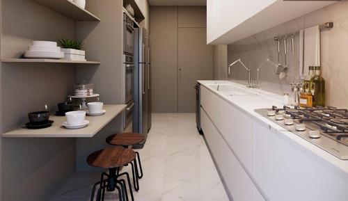 venda apartamento sao jose do rio preto jardim das vivendas  - 1033-1-764274