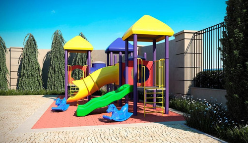 venda apartamento sao jose do rio preto jardim das vivendas  - 1033-1-764275