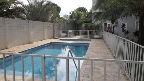 venda apartamento sao jose do rio preto jardim das vivendas  - 1033-1-765129