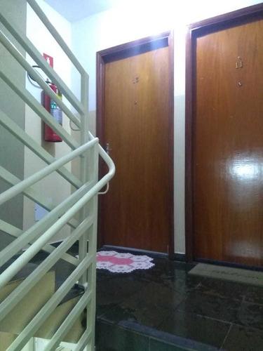 venda apartamento sao jose do rio preto jardim redentor ref: - 1033-1-764381