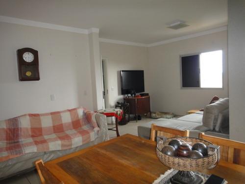 venda apartamento sao jose do rio preto jardim redentor ref: - 1033-1-764404