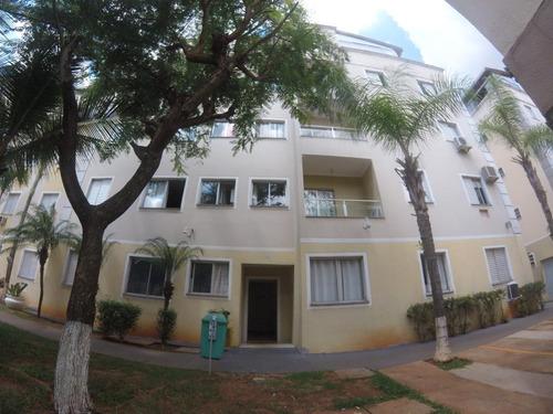 venda apartamento sao jose do rio preto jardim urano ref: 76 - 1033-1-764780