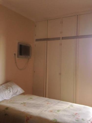 venda apartamento sao jose do rio preto vila imperial ref: 5 - 1033-1-581989
