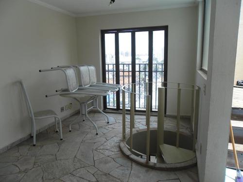 venda apartamento sao jose do rio preto vila imperial ref: 7 - 1033-1-760098