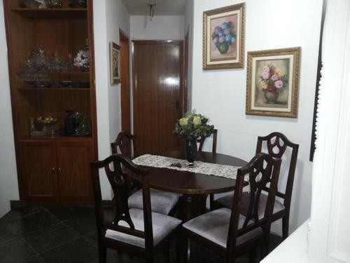 venda apartamento sao jose do rio preto vila imperial ref: 7 - 1033-1-760937