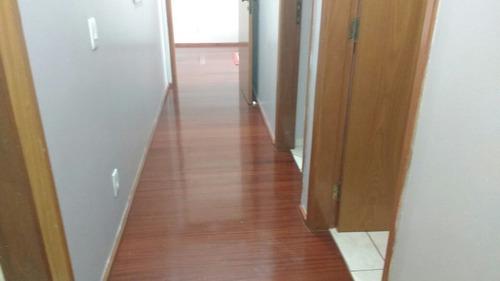 venda apartamento sao jose do rio preto vila imperial ref: 7 - 1033-1-761289