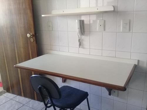 venda apartamento sao jose do rio preto vila imperial ref: 7 - 1033-1-762068