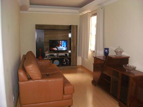 venda apartamento sao jose do rio preto vila imperial ref: 7 - 1033-1-762283