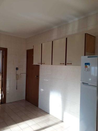 venda apartamento sao jose do rio preto vila imperial ref: 7 - 1033-1-764853