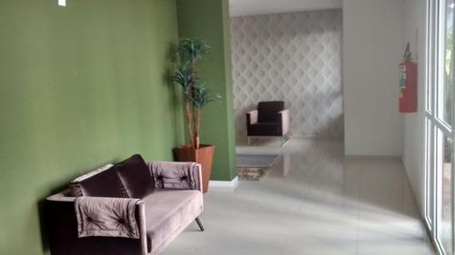 venda apartamento sao jose do rio preto vila sinibaldi ref:  - 1033-1-761838