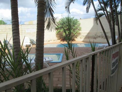 venda apartamento sao jose do rio preto vila sinibaldi ref:  - 1033-1-764137