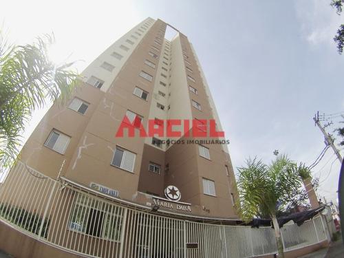 venda apartamento sao jose dos campos jardim satelite ref: 5 - 1033-2-58334