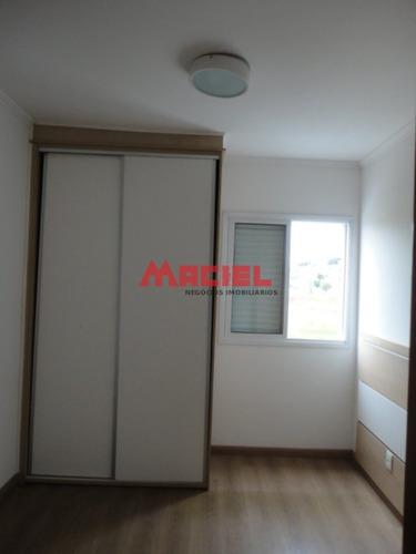 venda apartamento sao jose dos campos jardim satelite ref: 6 - 1033-2-6632
