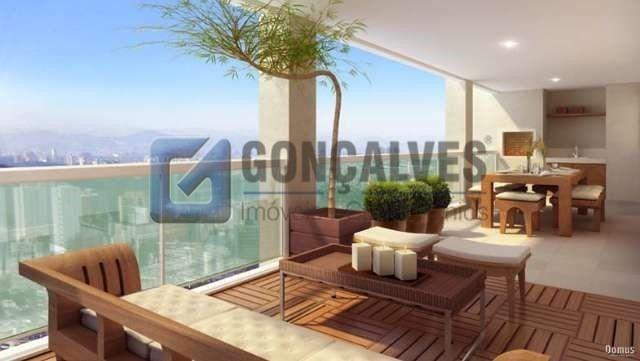 venda apartamento sao paulo morumbi ref: 79519 - 1033-1-79519