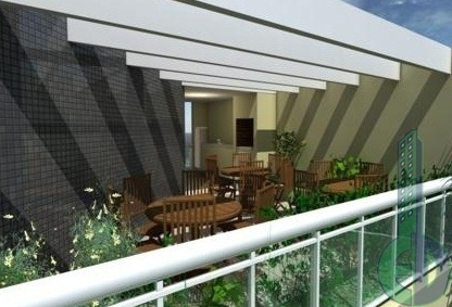venda apartamento são bernardo do campo  brasil - edi0546