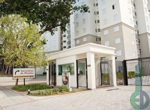 venda apartamento são bernardo do campo  brasil - edi0556