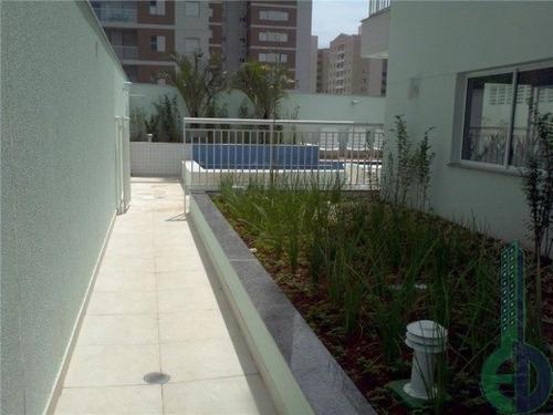 venda apartamento são bernardo do campo  brasil - edi0591