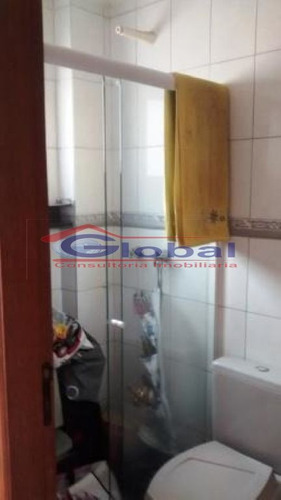 venda apartamento -  são bernardo do campo - gl37418