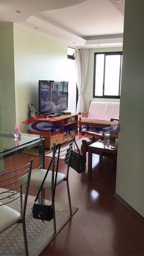 venda apartamento - são bernardo do campo - gl39267