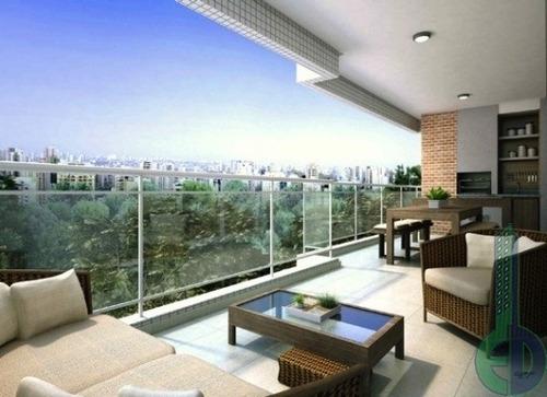 venda apartamento são caetano do sul  brasil - edi0748