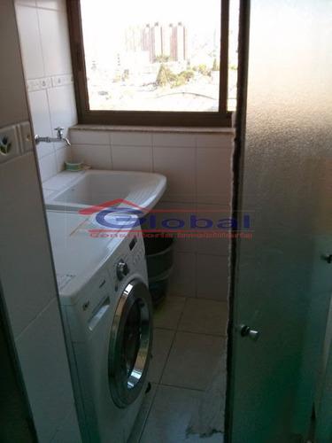 venda apartamento são caetano do sul - gl37652