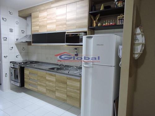 venda apartamento - são caetano do sul - gl38004