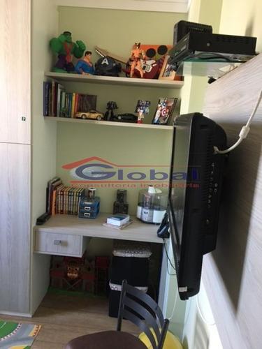 venda apartamento - são caetano do sul - gl38078