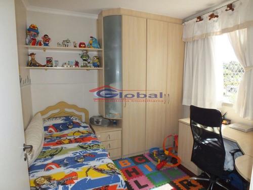 venda apartamento - são josé - são caetano do sul - gl38137