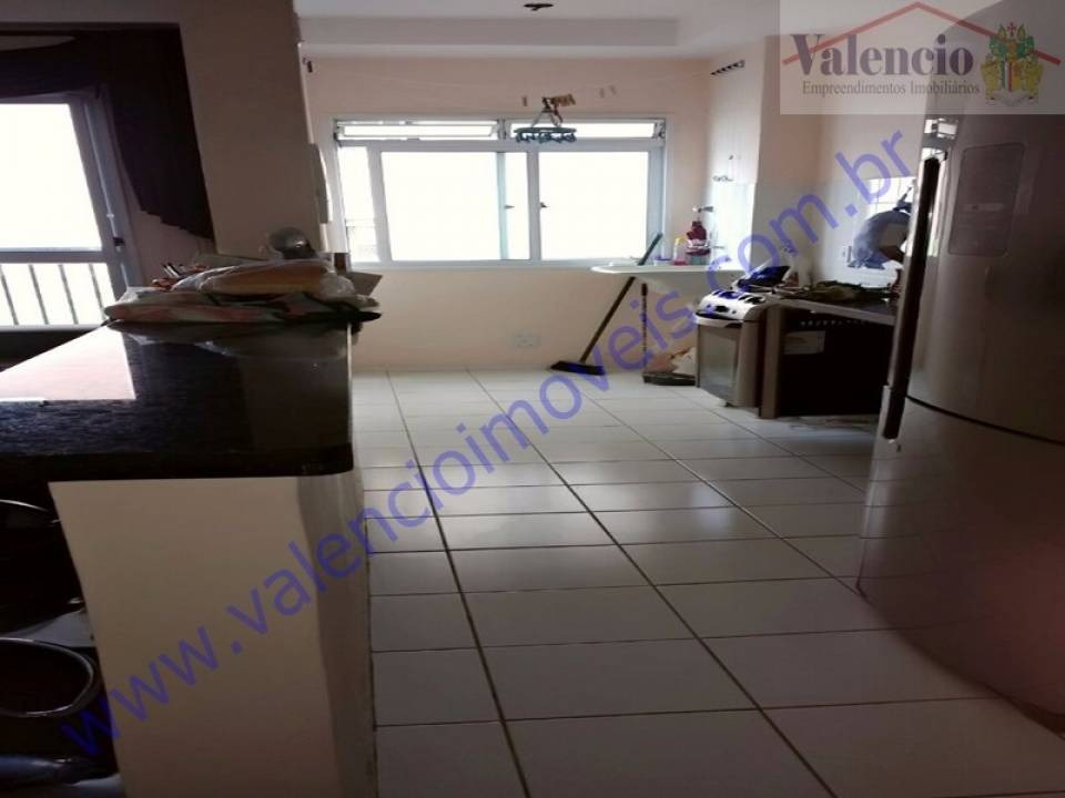 venda - apartamento - são manoel - americana - sp - 2068al