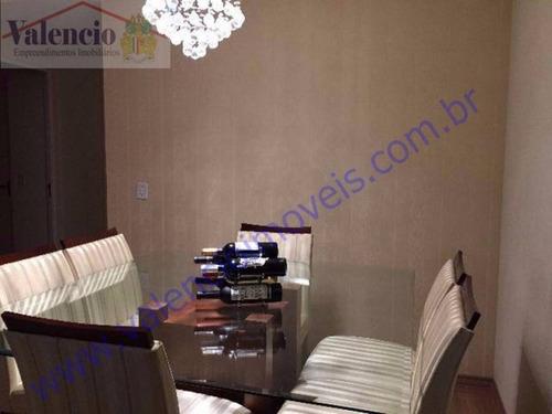 venda - apartamento - são manoel - americana - sp - 2077al