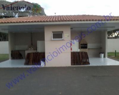venda - apartamento - são manoel - americana - sp - 2297gi