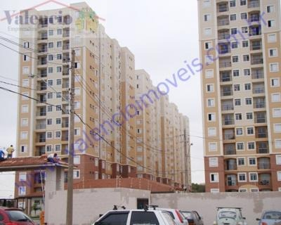 venda - apartamento - são manoel - americana - sp - 2509pa