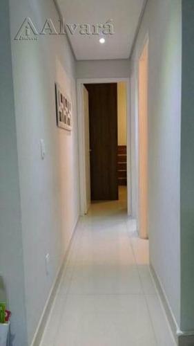 venda apartamento são paulo alto da lapa - a1945
