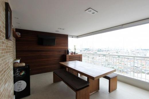 venda apartamento são paulo  brasil - 622a
