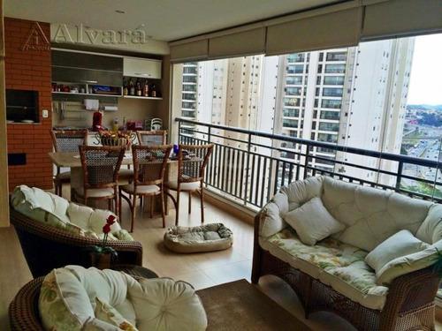 venda apartamento são paulo city lapa - a453