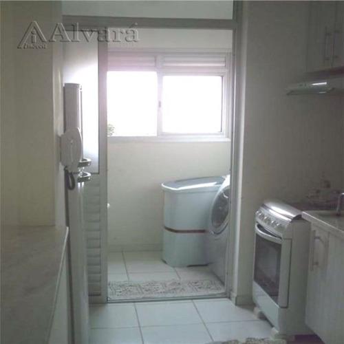 venda apartamento são paulo freguesia do ó - a1191