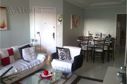 venda apartamento são paulo freguesia do ó - a373