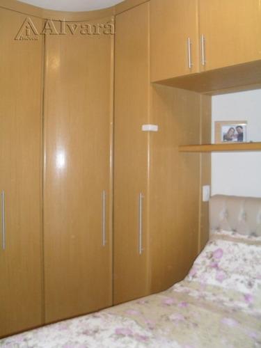 venda apartamento são paulo jaguara - a920