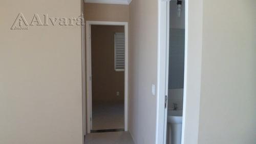 venda apartamento são paulo parque maria domitila - a1644