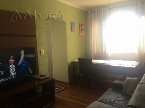 venda apartamento são paulo parque maria domitila - a1757