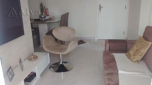 venda apartamento são paulo parque maria domitila - a377