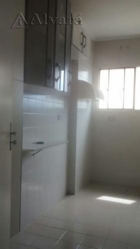 venda apartamento são paulo parque maria domitila - a686