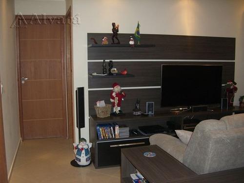 venda apartamento são paulo parque maria domitila - a798