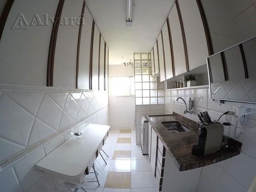 venda apartamento são paulo piqueri - a817