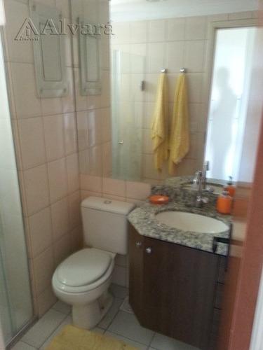 venda apartamento são paulo piqueri - a870