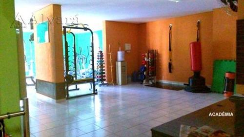 venda apartamento são paulo pirituba - a244